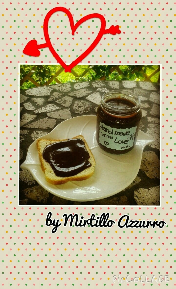 HOW TO: NUTELLA HOMEMADE