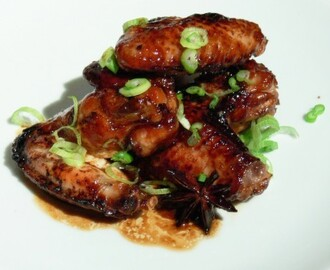 Boneless Shanghai Wings