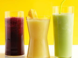 50 Smoothies