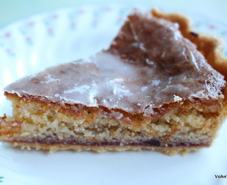 Bakewell Tart, or is it – GBBO 2016 – Pastry week