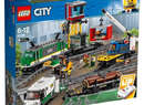 LEGO City Trains, Godståg 60198