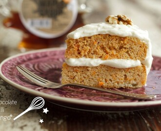 The Pros of Carrot Cake