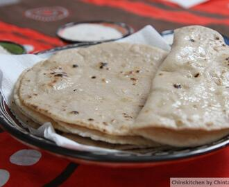Free from Friday's: Gluten free roti's