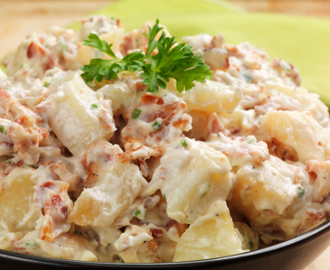 Country Dijon Potato Salad