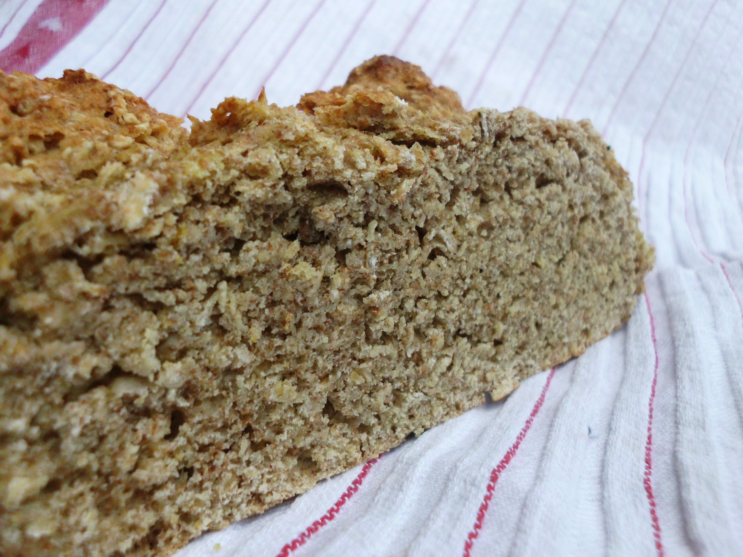 Irland: Soda Bread