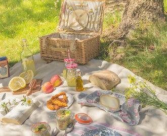 Recetas de comida de invierno para llevar al campo mytaste - Comida para llevar de picnic ...