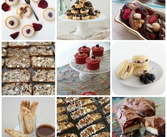 Perfecting Patisserie Roundup – August 2015