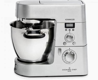 Il Kenwood Cooking Chef km086