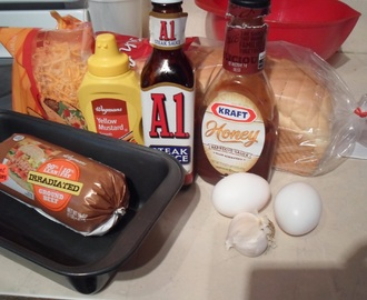 Dawn's Meatloaf Recipe~YUM!