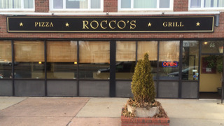 Taste of Manchester: Rocco's