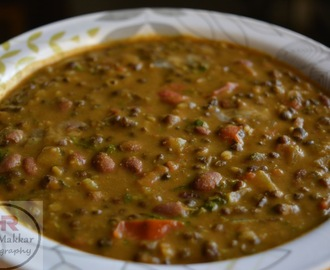 Restaurant style Dal Makhani Recipe, How to make Punjabi Dal Makhani | Slow Cook Dal Makhani