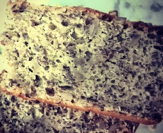 LOGI (Low Carb) Brot