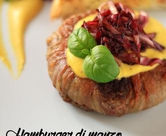 Ricette di cotolette di carne macinata e patate mytaste for Cucina ebraico romanesca