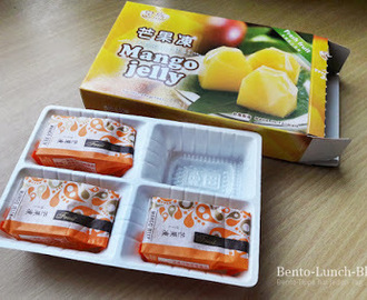 Mango Jelly von Royal Family