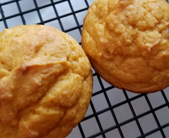 Healthy Pumpkin Cupcake Recipe