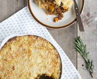 Recept Shepherds Pie