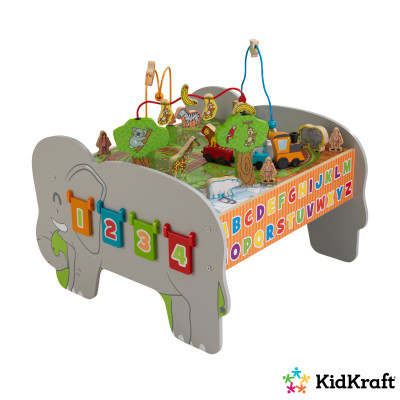Leksak Kidkraft Toddler Activity Station