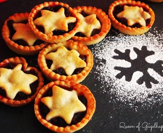 Christmas-Special Episode 9: Nigellas Mini Cranberry Tarts