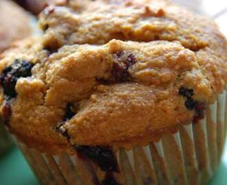 Muffin extra soffici