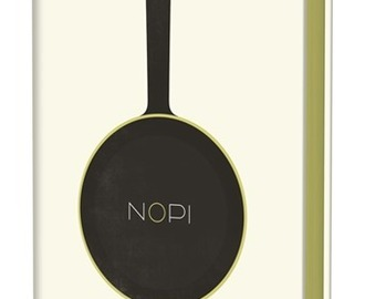 Book Review | NOPI: The Cookbook
