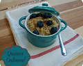 {MAKE IT} Quinoa Oatmeal