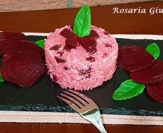 Ricette di come cucinare le barbabietole rosse precotte for Cucinare barbabietole