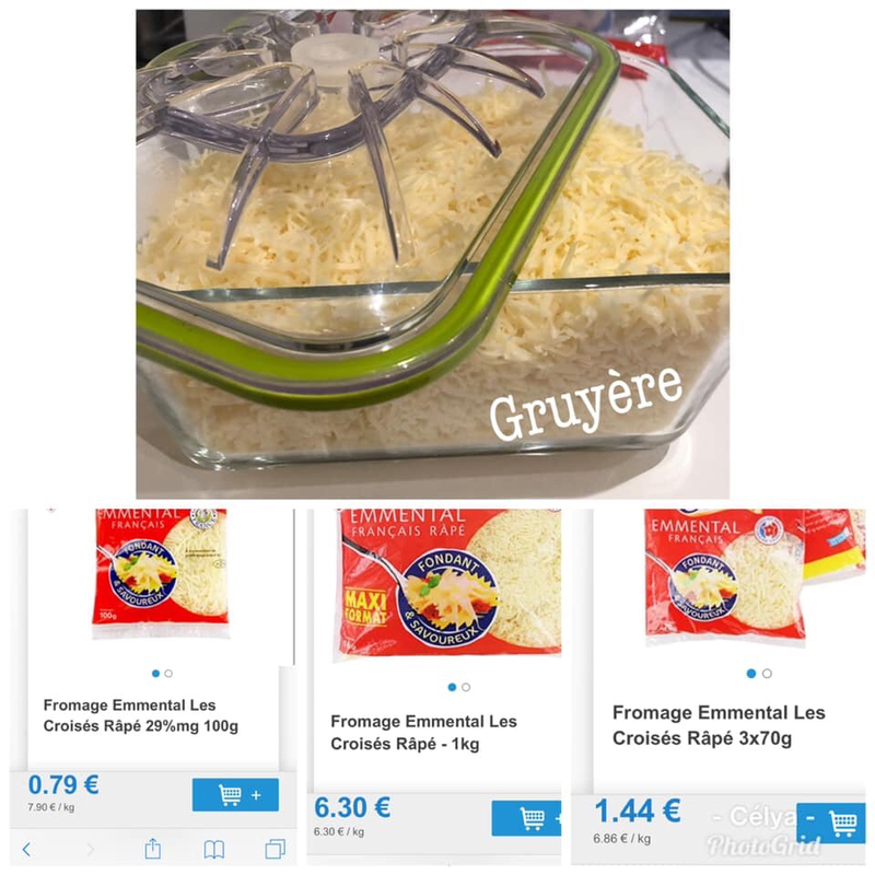 ASTUCE ANTI GASPILLAGE ALIMENTAIRE