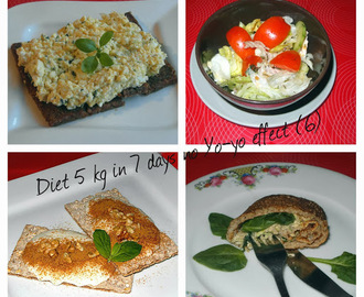 Dieta 5 kg w 7 dni bez efektu jo-jo - Diet 5 kg in 7 days no Yo-yo effect (6)