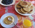 Crumpets [Battle Food # 25]