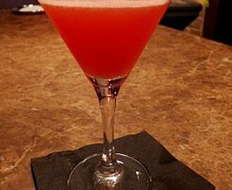 Martini Cocktail Melon
