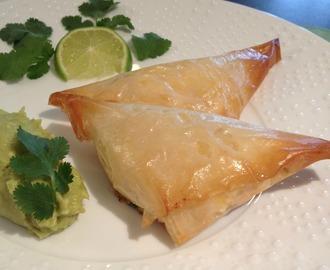 Recettes de boite crabe chatka mytaste - Comment cuisiner des marrons en boite ...