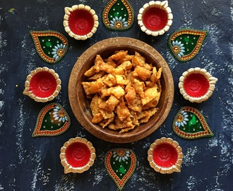 Maida Biscuit Recipe | Khara Maida Biscuit | Diwali Special Recipes