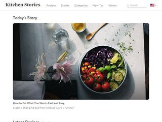kitchenstories.io