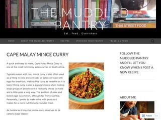 themuddledpantry.com