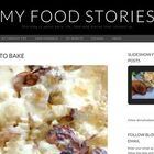 My Food Stories