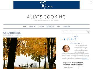 allyscooking.com