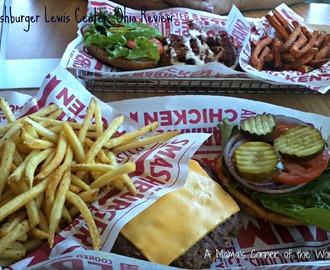 Restaurant Review:  Columbus Welcomes New Smashburger in Lewis Center
