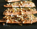 Brown Butter Trout Amandine