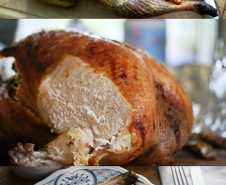 Review and giveaway: Copas Traditional Turkeys