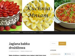 kuchniamniam.wordpress.com