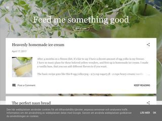 feedmesomethinggood.blogspot.no
