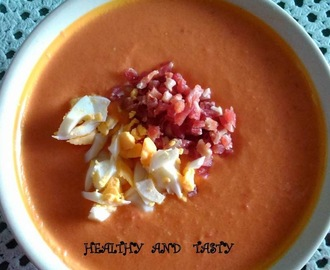 SALMOREJO LIGHT (a mi manera)