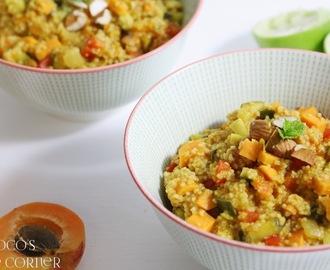 indischer salat rezepte mytaste. Black Bedroom Furniture Sets. Home Design Ideas