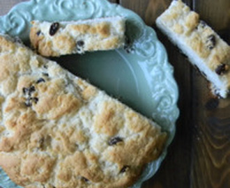 Sweet Irish Soda Bread Recipe