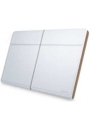 Sony Carrying Cover for Sony Xperia Tablet Z - White