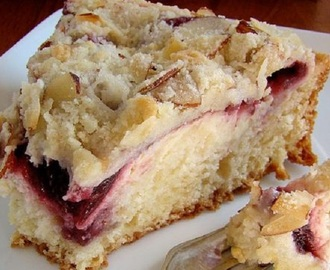 Looking for Some New Coffeecake Recipes?