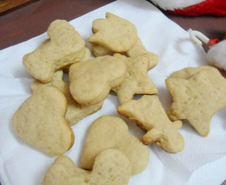 Short Bread Cookies | Cookies Recipe