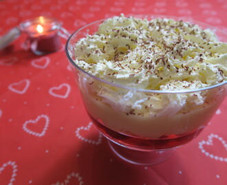 RECIPE: The Ultimate Gluten Free Trifle (Dairy Free)