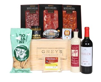 Foodie Gifts for the Spanish Food Enthusiast!