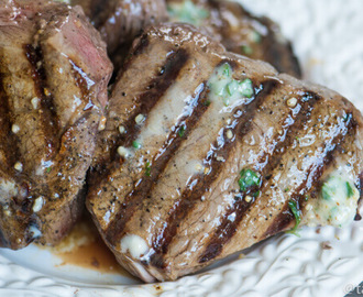 Garlic Butter Steak
